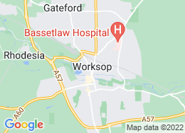 Worksop,Nottinghamshire,UK
