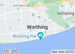 Worthing,West Sussex,UK