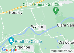 Wylam,uk