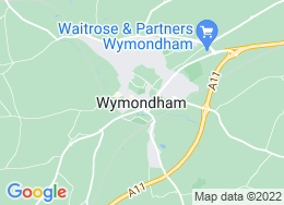 Wymondham,Norfolk,UK