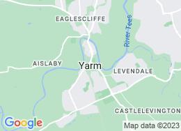 Yarm,Cleveland,UK