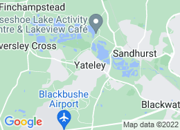 Yateley,Hampshire,UK