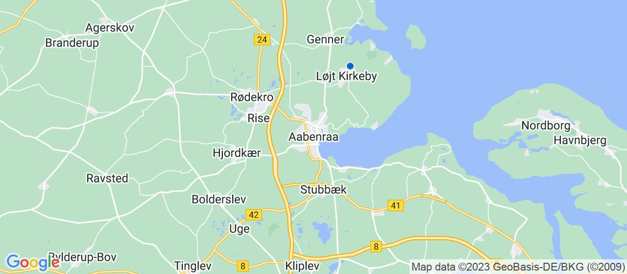 gulvafslibning firmaer i Aabenraa