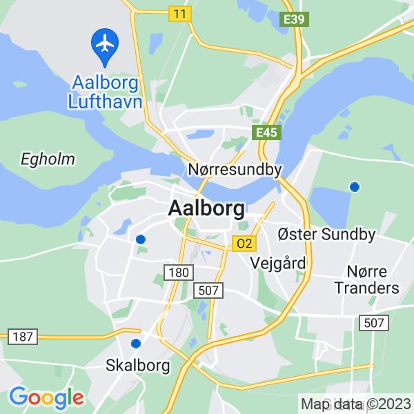 fotografer i Aalborg