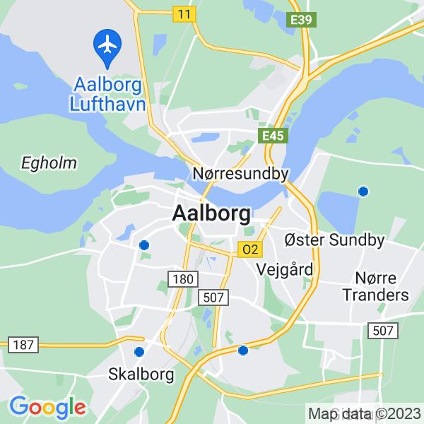 flyttefirmaer i Aalborg