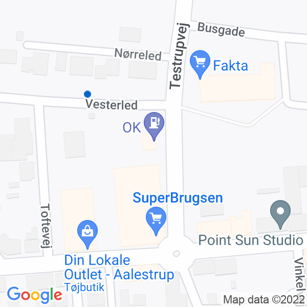 flyttefirmaer i Aalestrup