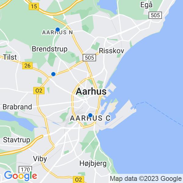flyttefirmaer i Aarhus