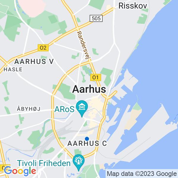 cateringfirmaer i Aarhus