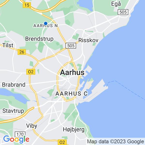 tømrerfirmaer i Aarhus