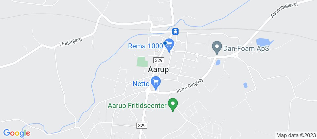 elektrikerfirmaer i Aarup