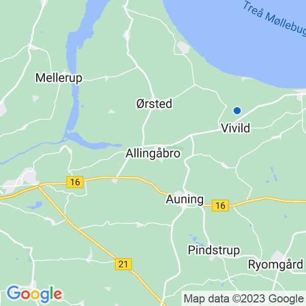 flyttefirmaer i Allingåbro