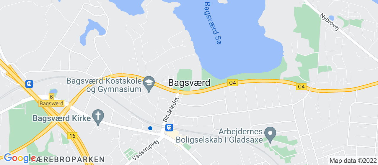 advokatfirmaer i Bagsværd