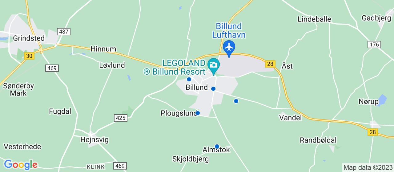 byggefirmaer i Billund