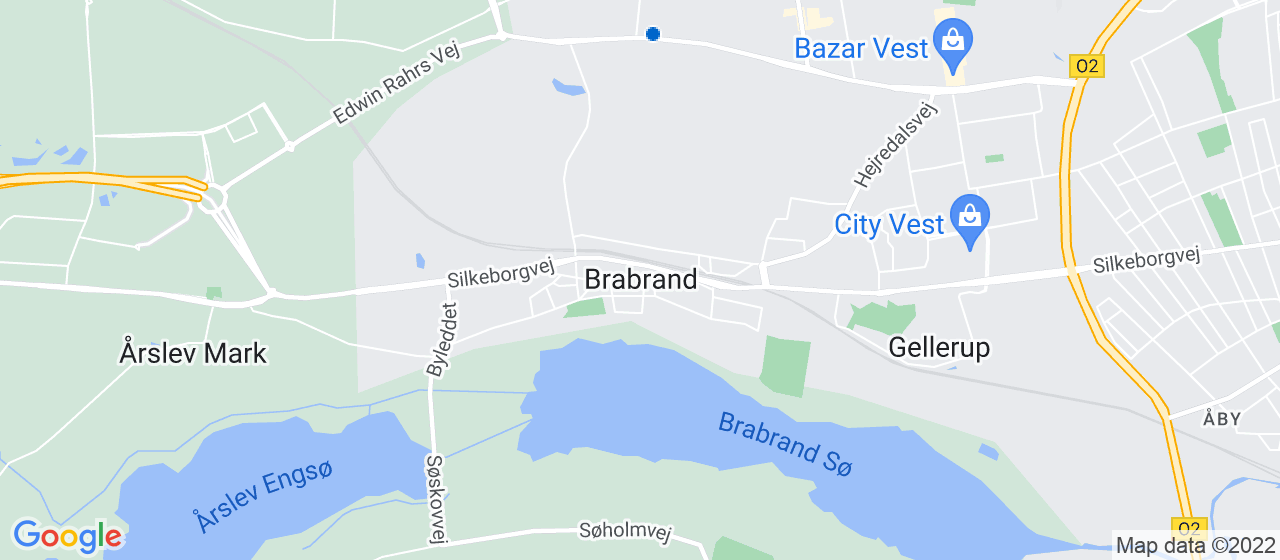 nedrivningsfirmaer i Brabrand