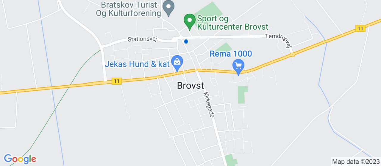 advokatfirmaer i Brovst