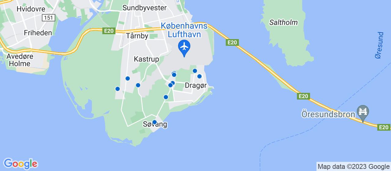 byggefirmaer i Dragør