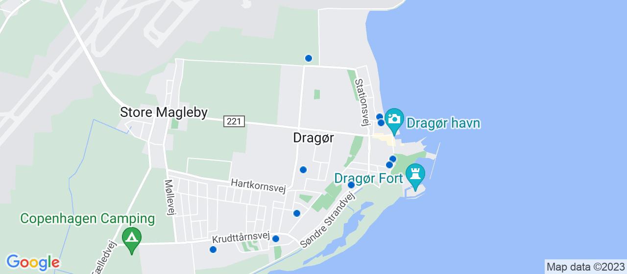 arkitektfirmaer i Dragør