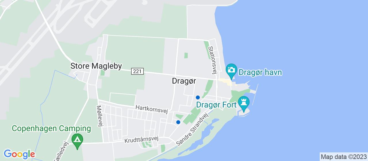 facadeisolering firmaer i Dragør