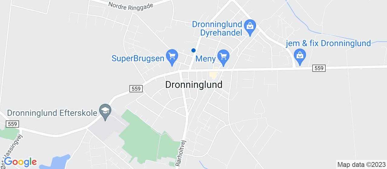 advokatfirmaer i Dronninglund