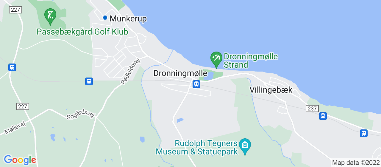 kloakfirmaer i Dronningmølle