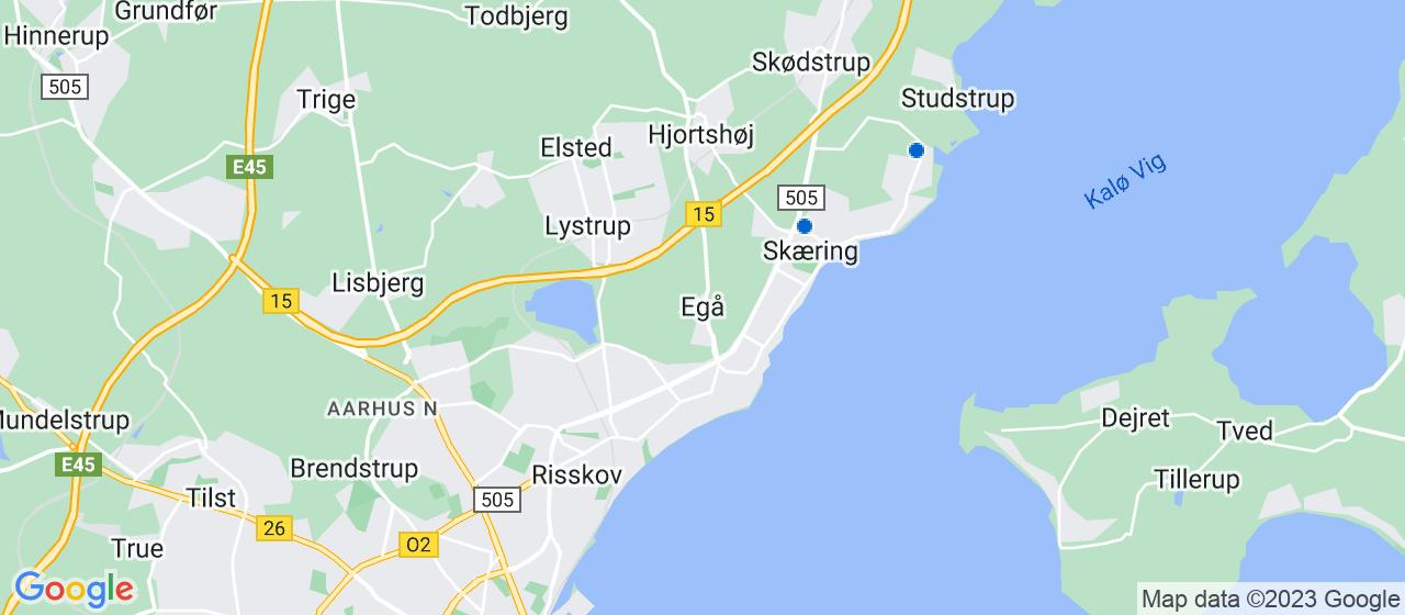 tagdækningsvirksomheder i Egå
