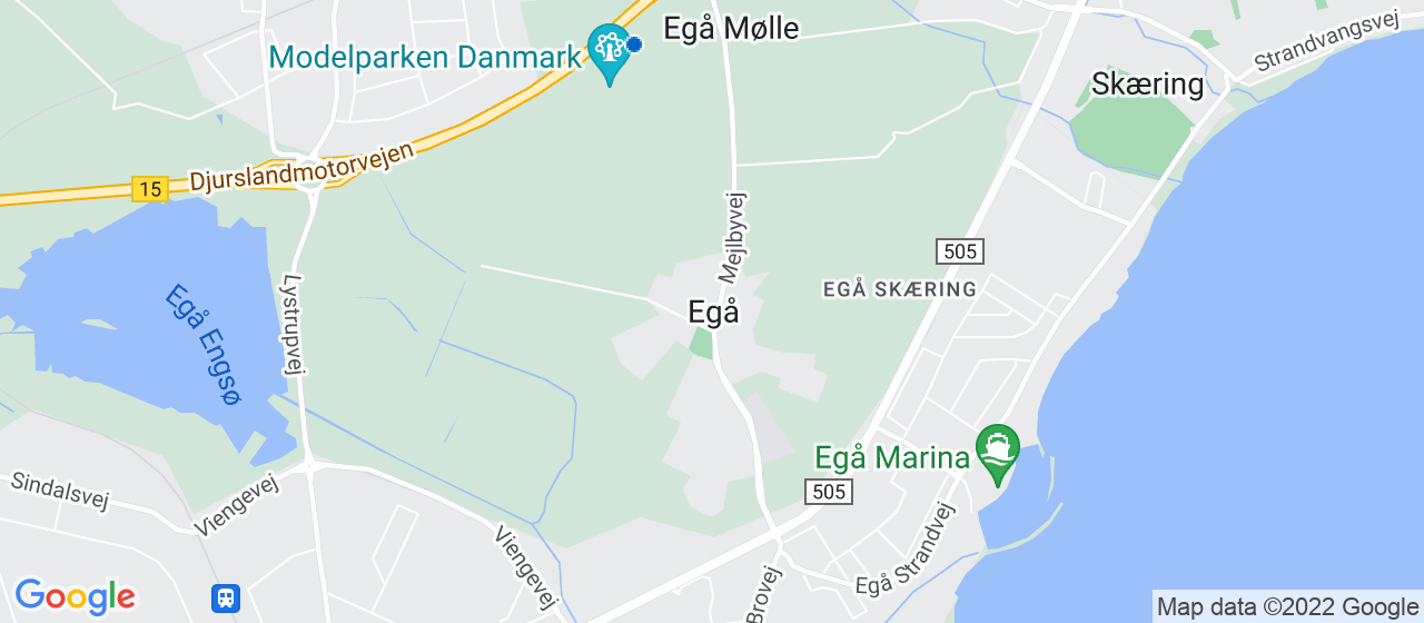 kloakfirmaer i Egå