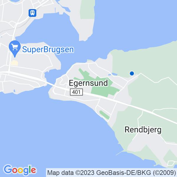flyttefirmaer i Egernsund