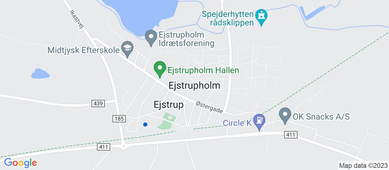 VVS firmaer i Ejstrupholm