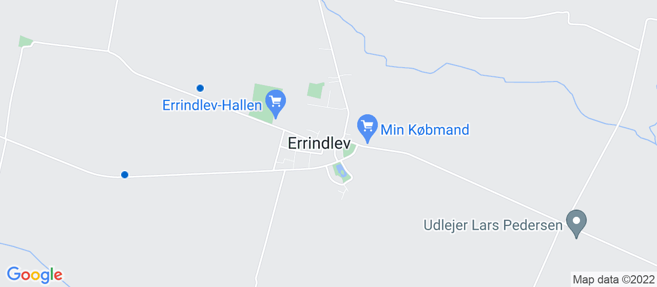 byggefirmaer i Errindlev