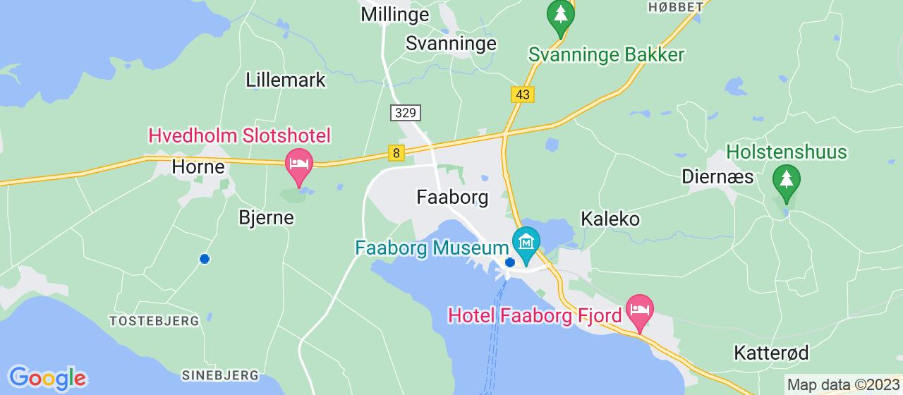 flyttefirmaer i Faaborg