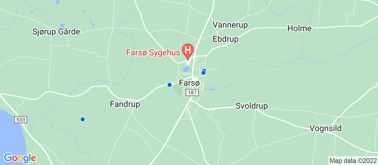 elektrikerfirmaer i Farsø