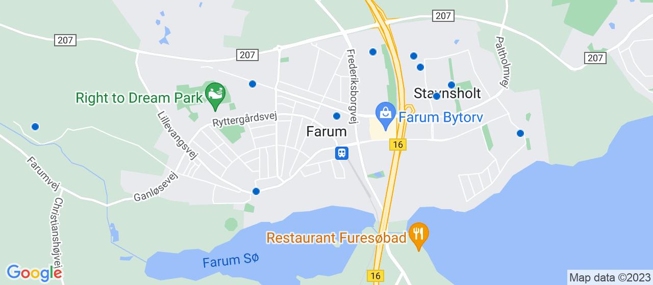 byggefirmaer i Farum