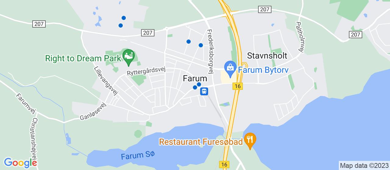 advokatfirmaer i Farum