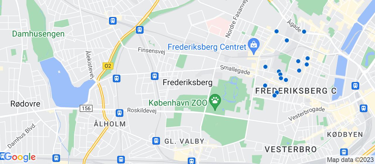 fotografer i Frederiksberg