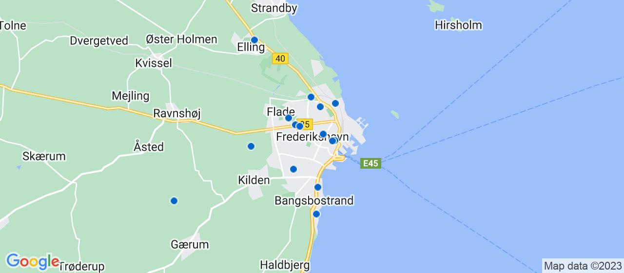 revisorfirmaer i Frederikshavn
