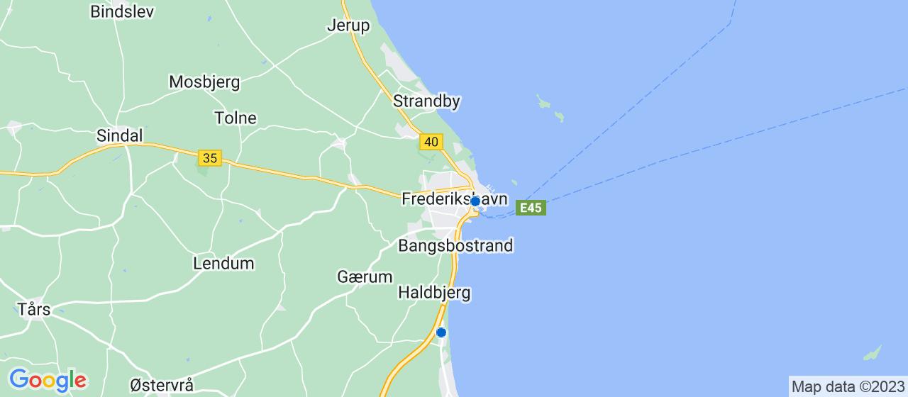 flyttefirmaer i Frederikshavn