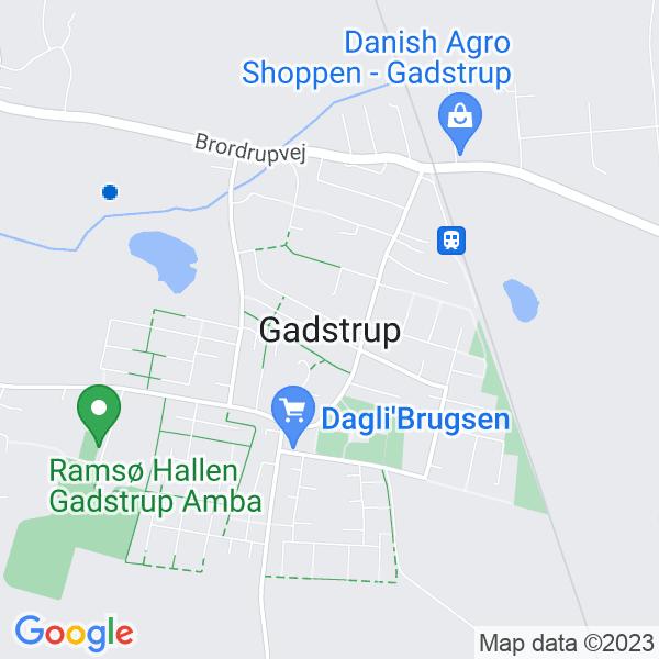 flyttefirmaer i Gadstrup