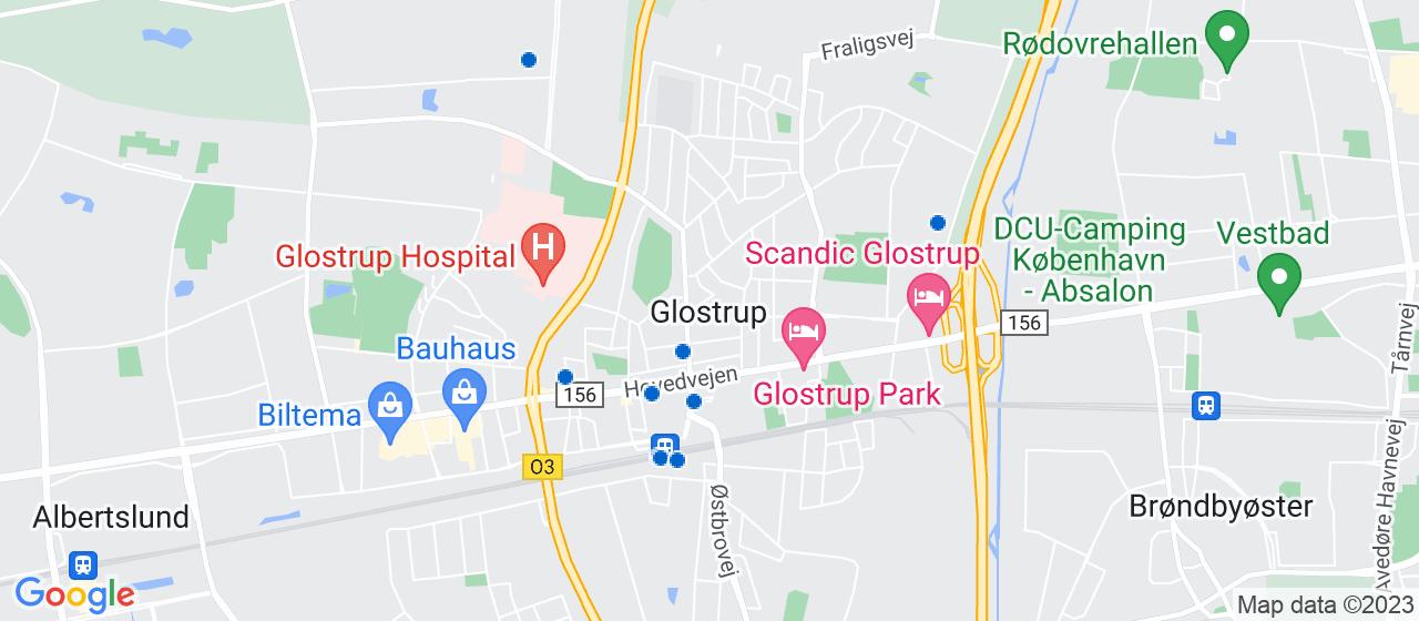 advokatfirmaer i Glostrup