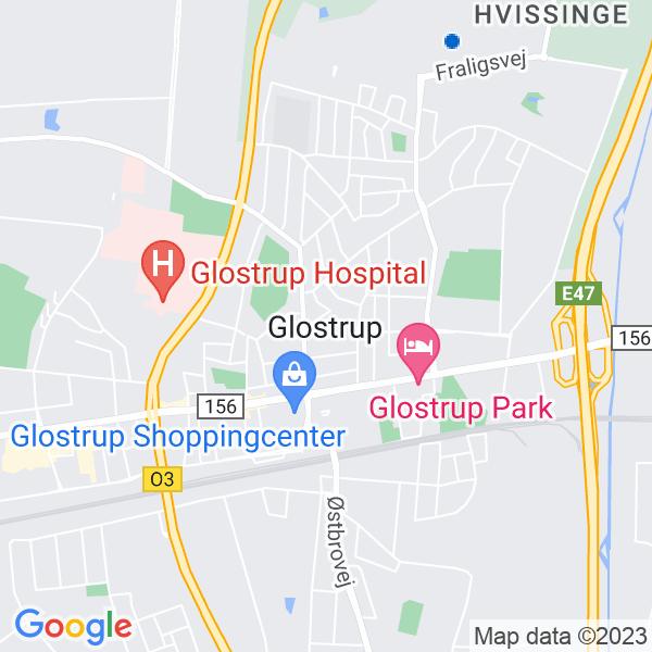 flyttefirmaer i Glostrup