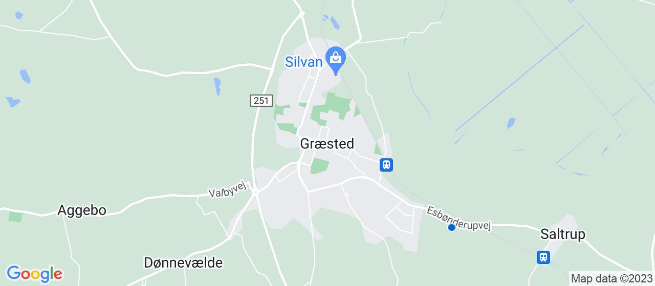 flyttefirmaer i Græsted