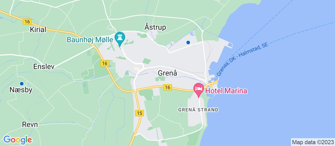 flyttefirmaer i Grenaa