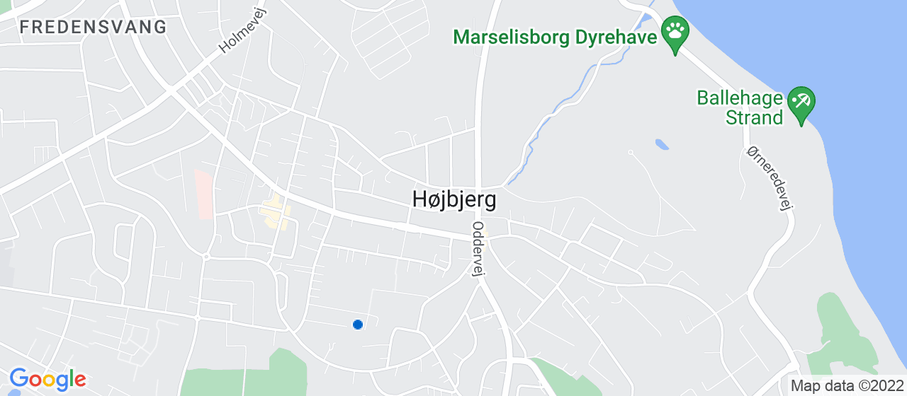 byggefirmaer i Højbjerg