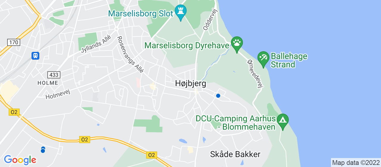 alarmselskaber i Højbjerg