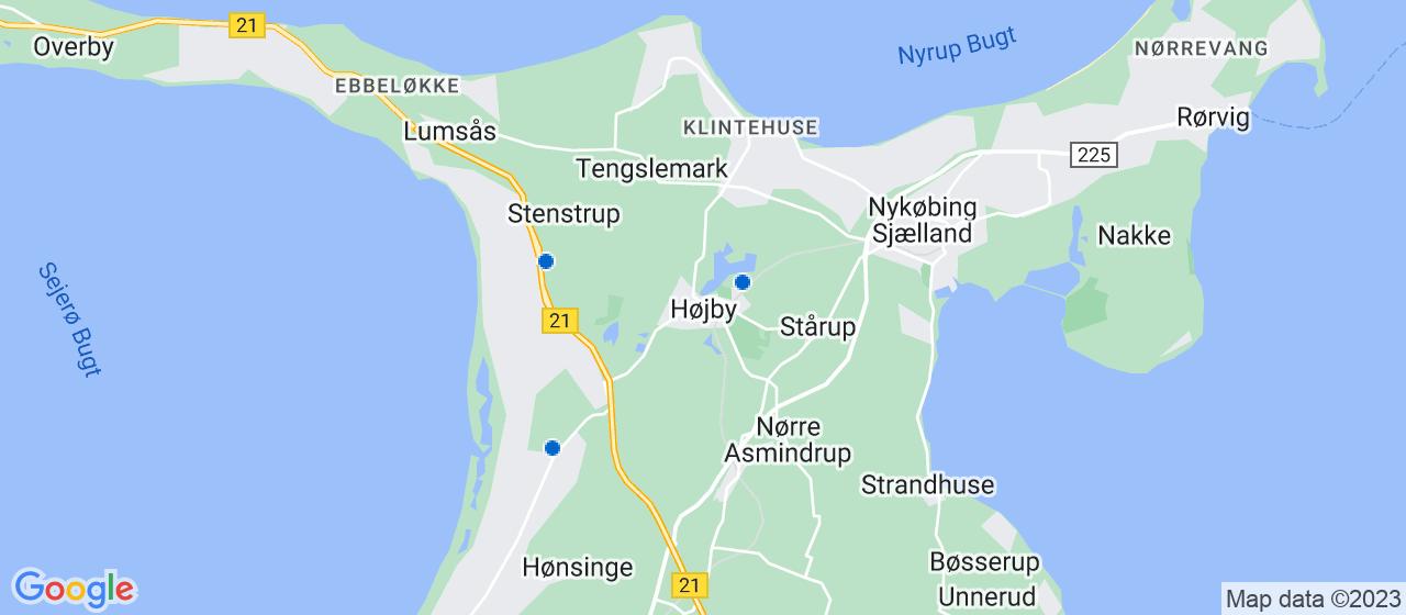 revisorfirmaer i Højby