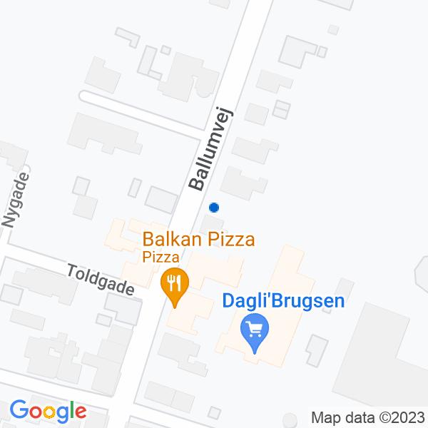 flyttefirmaer i Højer