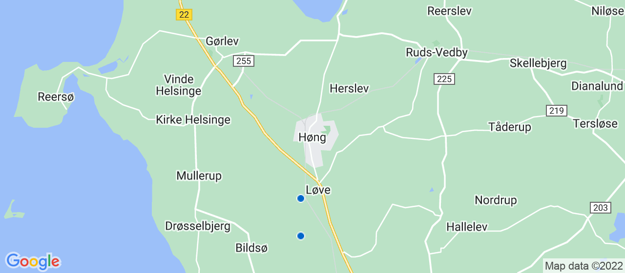 VVS firmaer i Høng