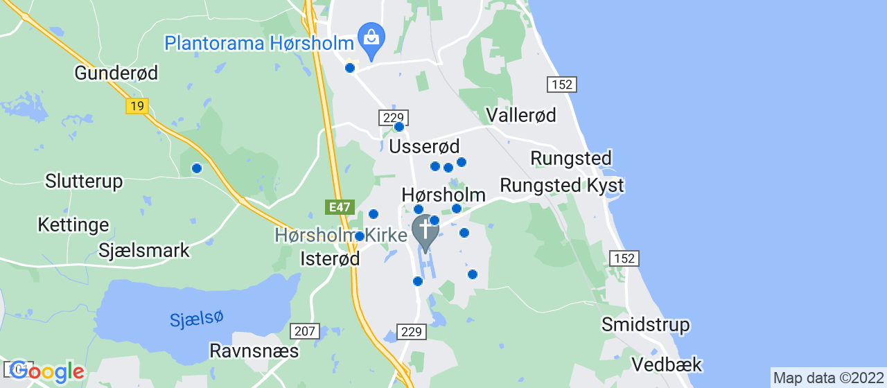 revisorfirmaer i Hørsholm