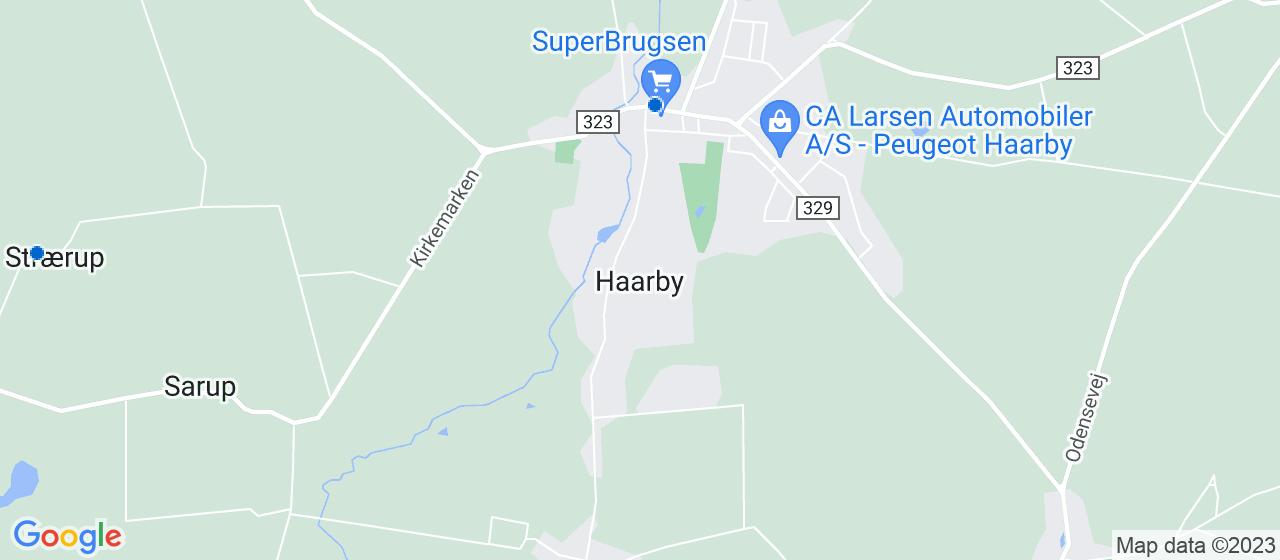advokatfirmaer i Haarby