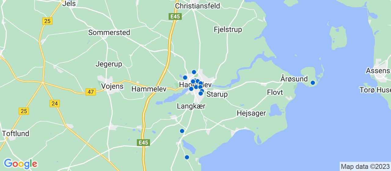 revisorfirmaer i Haderslev