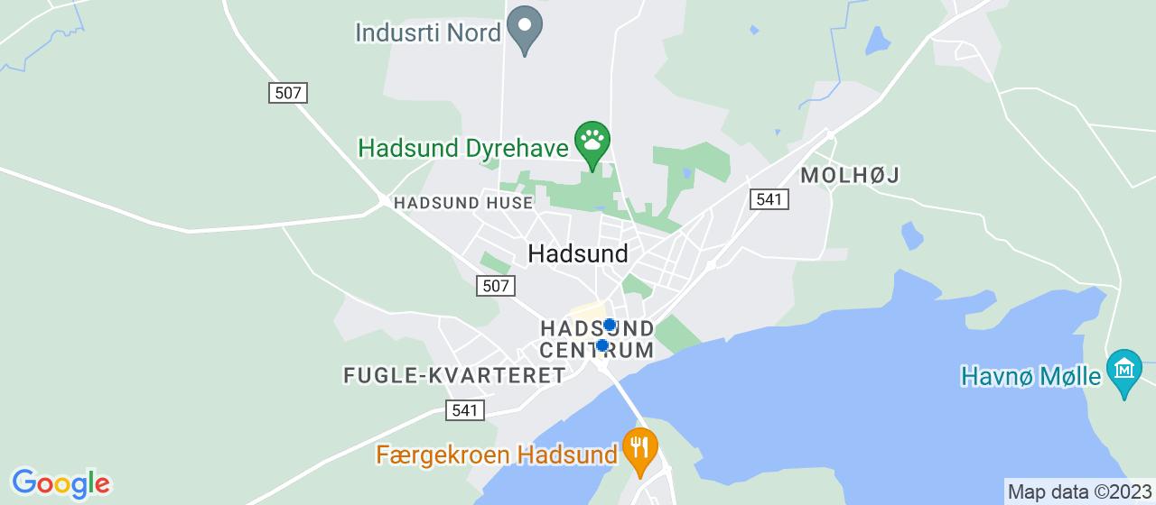 advokatfirmaer i Hadsund